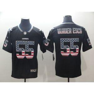 Other - Dallas Cowboys Leighton Vander Esch Jersey